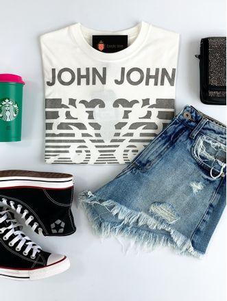 T-Shirt-Jj-Team-New-Off-White-John-John
