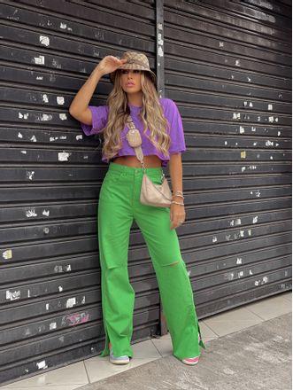 Calca-Jeans-Rasgos-E-Fenda-Verde-Jordan
